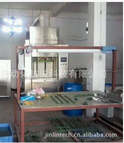 Full automatic polishing machine